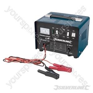 Battery Charger 12/24V - 20 - 240Ah Batteries