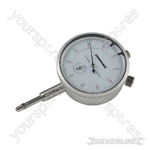 Metric Dial Indicator - 0 - 10mm