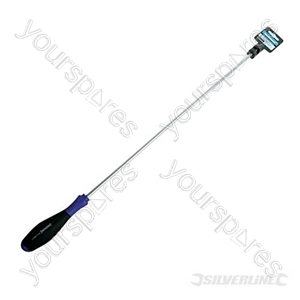 Turbo Twist Screwdriver Extra Long 450mm - PZD2