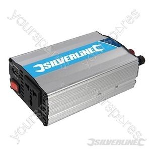 12V Inverter - 300W (Single Socket)