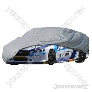 Car Cover - 4310 x 1650 x 1190mm (M)
