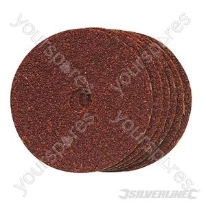 Fibre Discs 100 x 16mm 10pk - 60 Grit