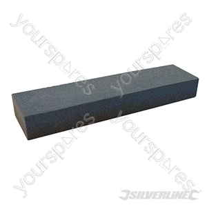 Aluminium Oxide Combination Sharpening Stone - Medium / Coarse Grade