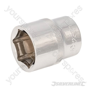 "Socket 1/2"" Drive Metric - 23mm"