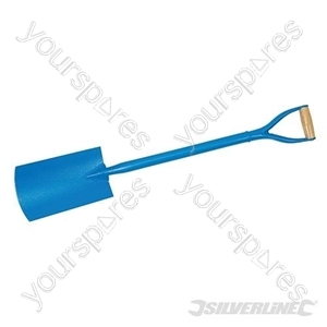 All-Steel Digging Spade - 1030mm