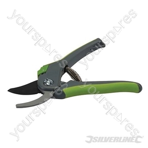 Bypass Secateurs - 200mm