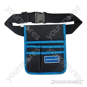 Tool Pouch Belt 5 Pocket - 220 x 260mm