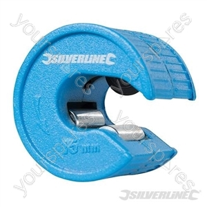 Quick Cut Pipe Cutter - 15mm