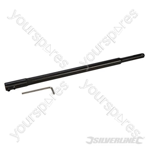 SDS Plus Wood Drill Adaptor Extension Arm - 300mm