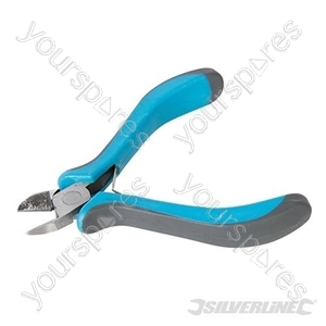Side Cutting Mini Pliers - 115mm