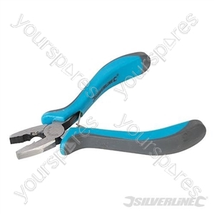 Combination Mini Pliers - 120mm