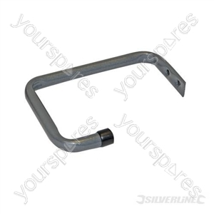 Shelf Bracket & Storage Hook - Shelf - 115mm (D)