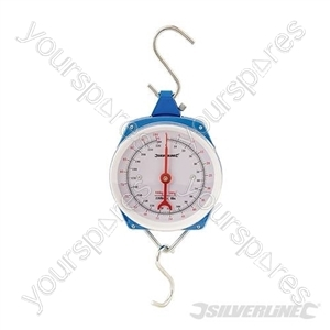 Hanging Scales Heavy Duty - 100kg
