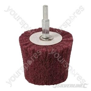 Goblet Sanding Mop - 50mm 240 Grit