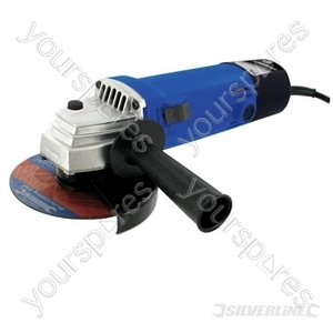 DIY 500W Angle Grinder 115mm - 500W