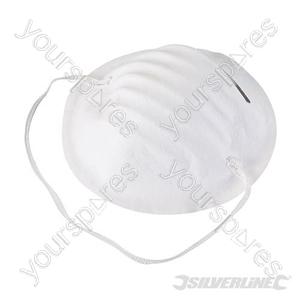 Comfort Dust Masks 50pk - 50pk