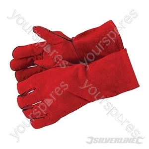 Welders Gauntlets - 330mm