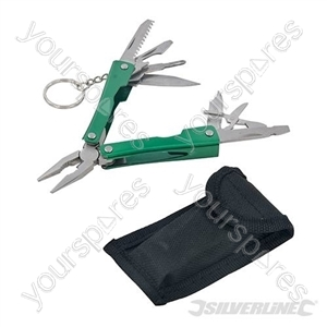 Mini Multi-Tool - 100mm