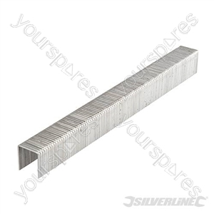 Type 140 Staples 5000pk - 10.6 x 12 x 1.2mm