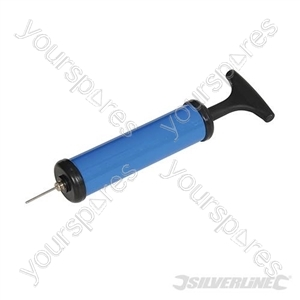 Plastic Ball Pump - 200mm