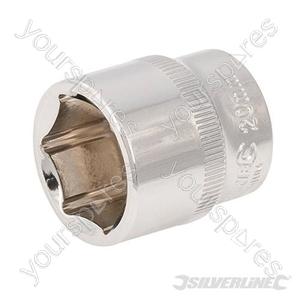 "Socket 3/8"" Drive Metric - 20mm"