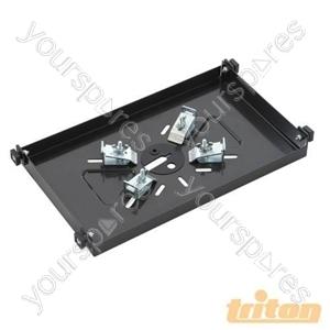 Overhead Mounting Kit - AJA150