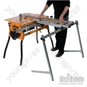 Mini Sliding Extension Table - ETA100