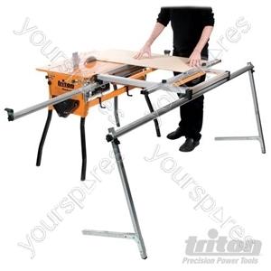 Maxi Sliding Extension Table - ETA300