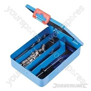 Thread Repair Kit Helicoil Type - M8 x 1.25mm