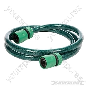 "Hose Connection Set - 1/2"" Female"