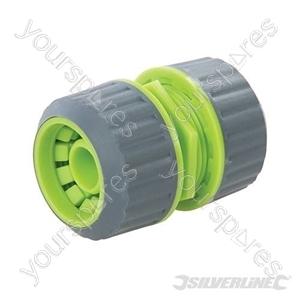 "Soft-Grip Hose Repair Connector - 1/2"""