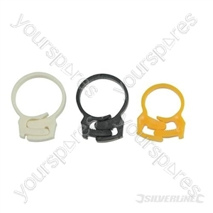 Hose/Cable Clips - 20pce