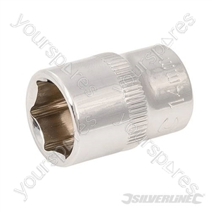 "Socket 3/8"" Drive Metric - 14mm"