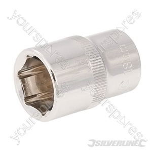"Socket 1/2"" Drive Metric - 18mm"