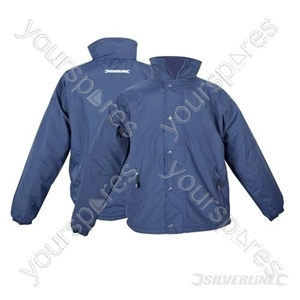 "Silverline Blouson Jacket - XL 120cm (47"")"