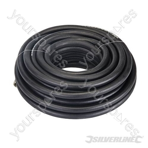 Air Line Rubber Hose - 15m