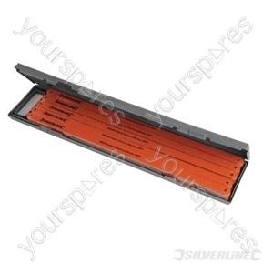 Hacksaw Blades Cobalt 100pk - 24tpi
