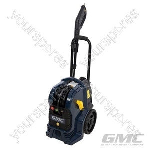 1800W Pressure Washer 165Bar - GPW165