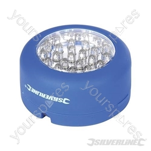 LED Magnetic Light - 24 LED