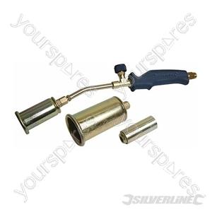 Multi-Purpose Propane Torch Kit - 25, 35 & 50mm