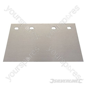 Floor Scraper Blade - 200mm