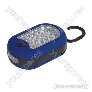 LED Multilamp - 27 LED