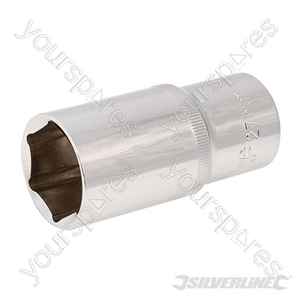 "Socket 1/2"" Drive Deep Metric - 27mm"