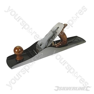 Fore Plane No. 6 - 60 x 3mm Blade
