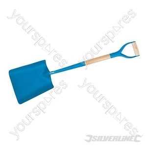 Forged Square Mouth Shovel - 980mm