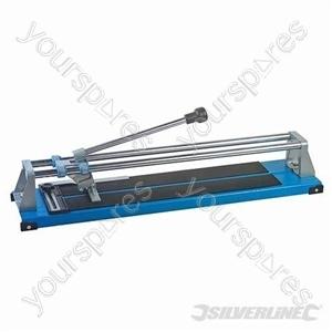 Heavy Duty Tile Cutter 600mm - 600mm