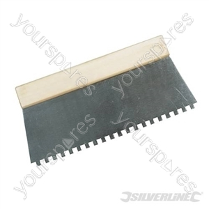 Adhesive Comb - 6mm Teeth