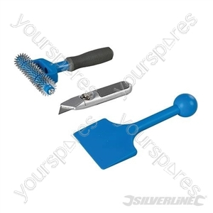 Carpet Tool Set 3pce - 3pce