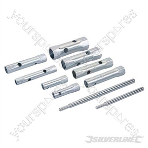 Box Spanner Metric Set 8pce - 8 - 22mm