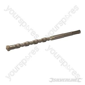 SDS Plus Crosshead Drill Bit - 14 x 210mm